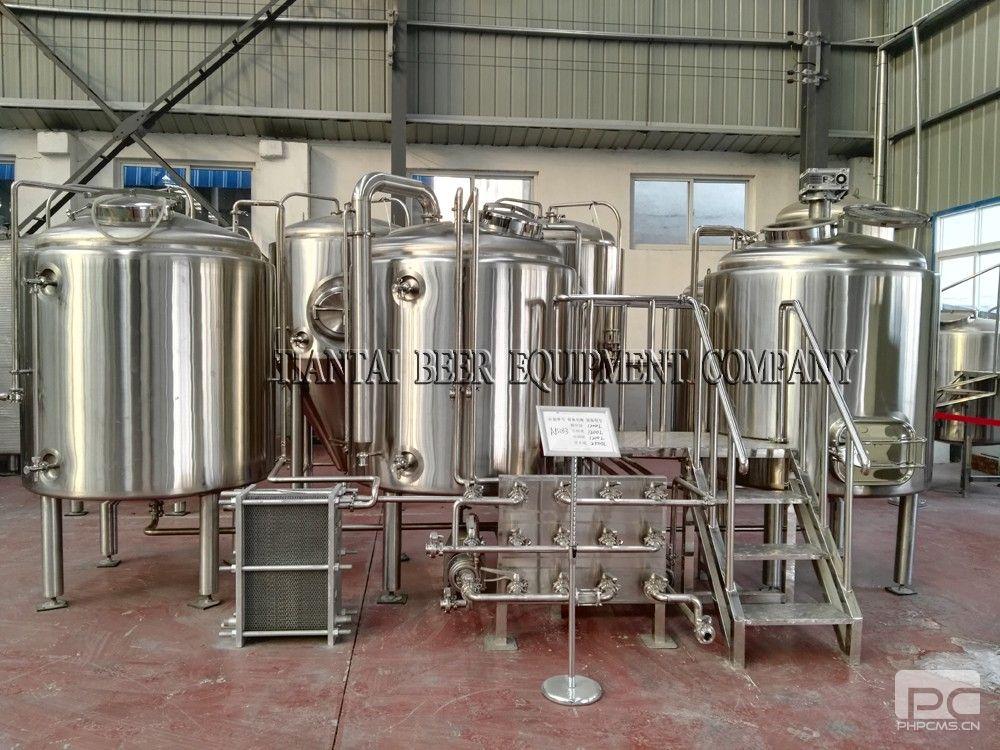 10bbl Brewery System Miya Zhao