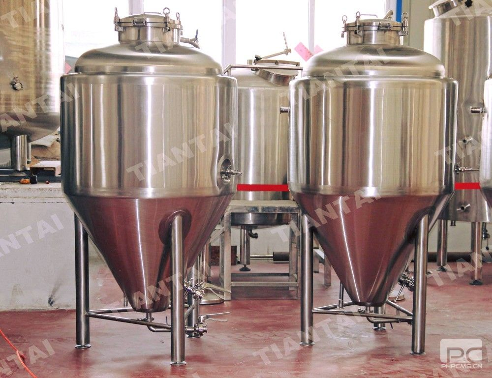 small fermenter