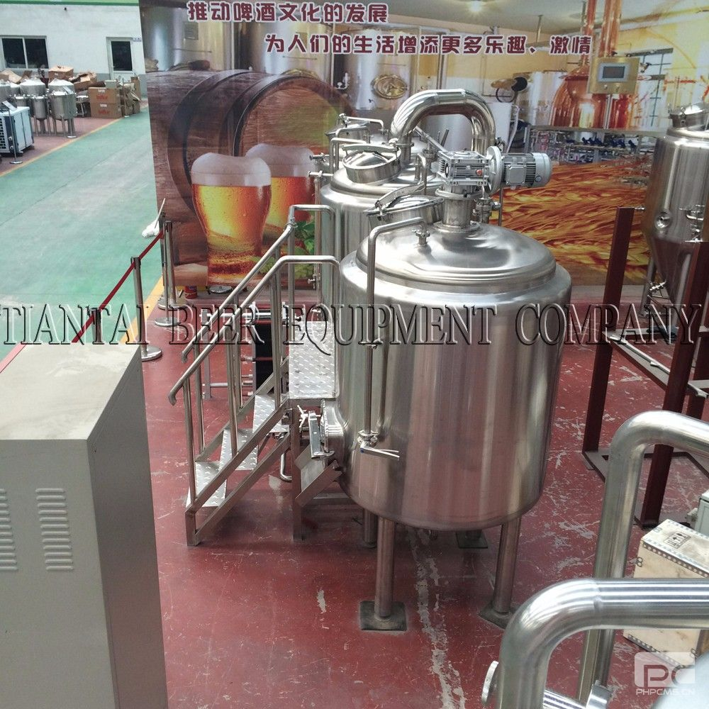 500L beer brewing syste,