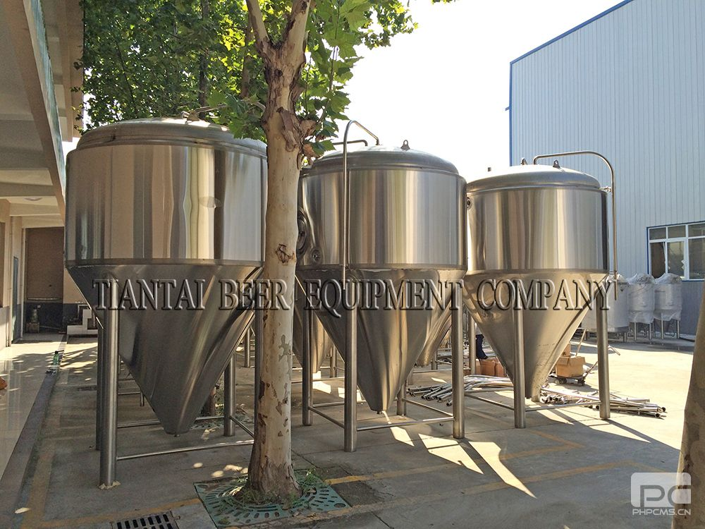 2500L/25HL turnkey micro beer brewing equipmentMicro Brewery System