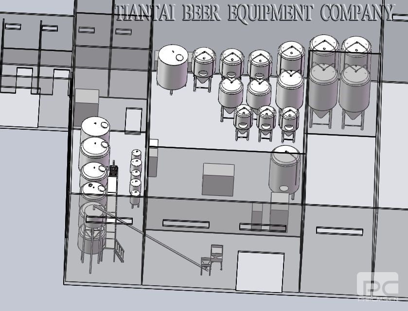 Beer Equipment For Sale Commercial Beer Brewing Equipment